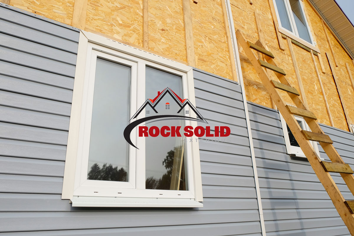 How Siding Can Save You Hundreds